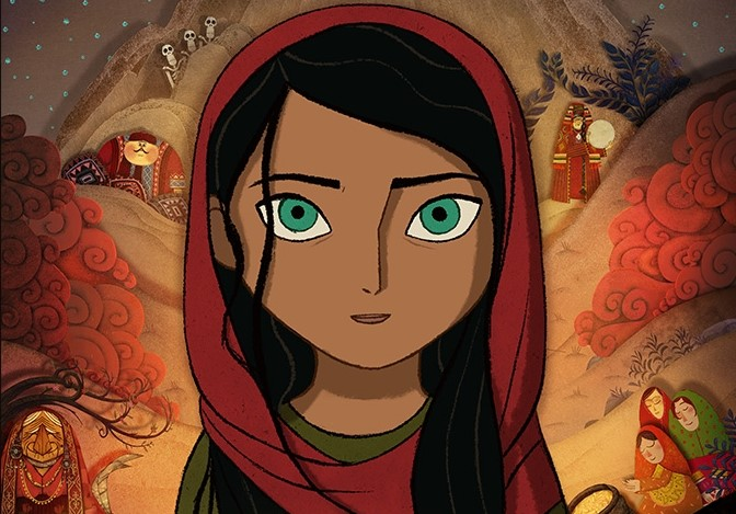 The Breadwinner new poster featured